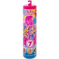 Barbie Color Reveal Überraschungspuppe Konfetti-Serie - Puppe
