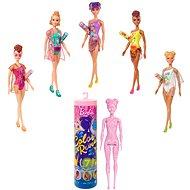 Barbie Color Reveal Barbie mit Enthüllungseffekt - Puppe