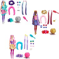 Mattel Barbie Color Reveal Haar - Spielset - sortiert - Puppe