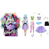Mattel Barbie Puppe Extra Deluxe - Puppe