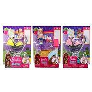 Mattel Barbie - Skipper Babysitter - sortiert - Puppe