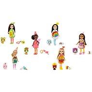 Barbie Chelsea im Kostüm - Sortiment - Puppe