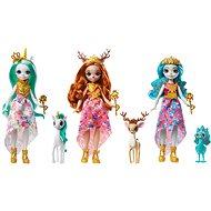 Enchatimals Puppenkollektion royal asst - Puppe