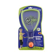 Racquet with paddle ball 33x19x3cm - Sport Set