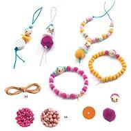 Beadwork Beads and Figures - Beads