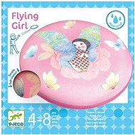 Frisbee Flying Saucer Fairy