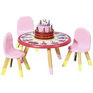 ZAPF Creation BABY born® Happy Birthday Partytisch - Puppenmöbel