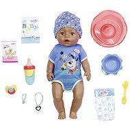 BABY born Puppe mit magischem Schnuller, schwarz, 43 cm - Puppe