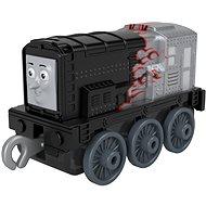 Fisher-Price Thomas & Friends - Kleine Lokomotive - Nachziehspielzeug