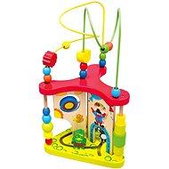 Bino Großes Labyrinth - Didaktisches Spielzeug