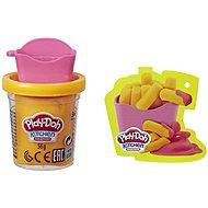 Play-Doh Zweifarbentiegel - Kreativset