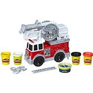 Play-Doh Wheels Feuerwehrauto - Kreativset