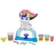 Play-Doh Tootie - Buntes Einhorn - DIY für Kinder