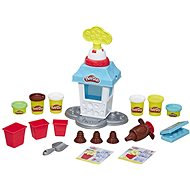 Play-Doh Kitchen Creations - Popcorn Party - DIY für Kinder