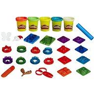 Play-Doh Adventskalender - Kreativset