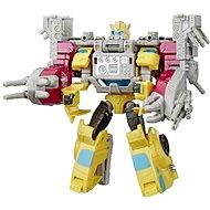 Transformers Cyberverse Spark Bumblebee - Figur