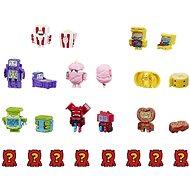 Transformers BotBots Spektakuläre Überraschung - Figur
