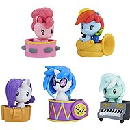 My Little Pony Cutie Mark Big Pack Party Performers - Figur