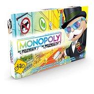 Monopol für Millenials - Gesellschaftsspiel