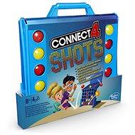Connect 4 Shots - Gesellschaftsspiel