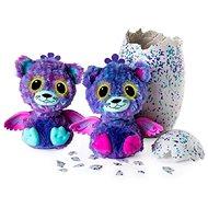 Hatchimals Surprise Katzen-Zwillinge - Interaktives Spielzeug