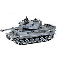 RC-Panzer grau - Panzer mit Fernsteuerung