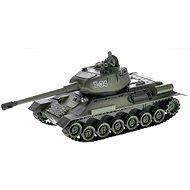 RC-Tank grün - Panzer mit Fernsteuerung