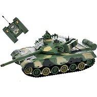 RC-Tank grün-braun - Panzer mit Fernsteuerung