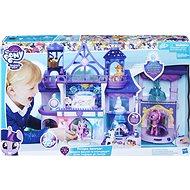 My Little Pony Die Twilight Sparkle Magic School - Spielset