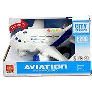 Auto Aviaton Flugzeug - Letadlo pro děti