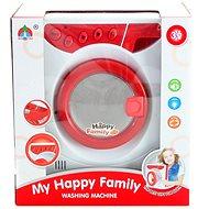 Happy Family Waschmaschine - Kindergeräte