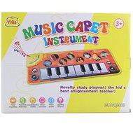 Teppich Musik - Musikspielzeug