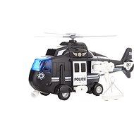 Hubschrauber mit Batterie - Hubschrauber