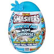 Smashers - Eiszeit - Figuren-Zubehör