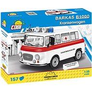 Cobi Barkas B1000 SMH3 Krankenwagen - Bausatz