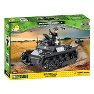 Cobi Panzer I Ausf A - Bausatz