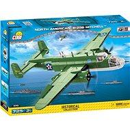 Cobi North American B-25B Mitchell - Bausatz