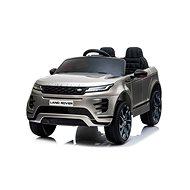 Range Rover Evoque, grau lackiert - Elektroauto für Kinder