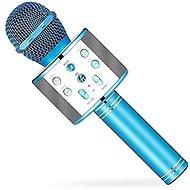 Karaoke-Mikrofon Eljet Globe Blue - Mikrofon