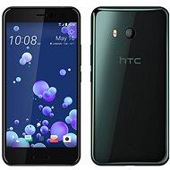 HTC U11 Brilliant Black - Handy