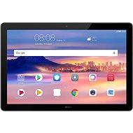 Huawei MediaPad T5 10 WiFi Schwarz - Tablet