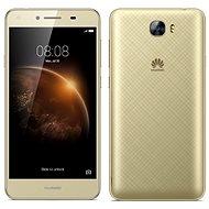 HUAWEI Y6 II Compact Gold - Handy