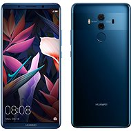 HUAWEI Mate 10 Pro Midnight Blue - Handy