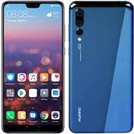 HUAWEI P20 Pro Midnight Blue Smartphone - Handy