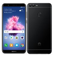 HUAWEI P Smart Black - Handy