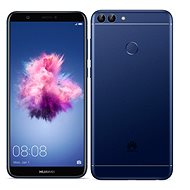 HUAWEI P Smart Blue - Handy