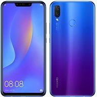 Huawei nova 3i violett - Handy