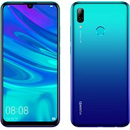 HUAWEI P smart (2019) blau - Handy