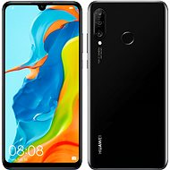 Huawei P30 Lite 64 GB schwarz - Handy