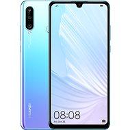 Huawei P30 Lite NEW EDITION 256GB weisser Farbverlauf - Handy